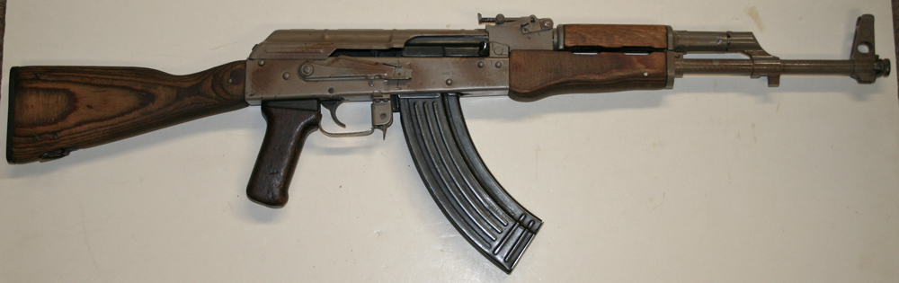 Movie Prop Guns Mike Tristano Co Prop Assault Rifles