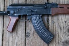 Movie Prop Guns | Mike Tristano & Co  | Prop Assault Rifles