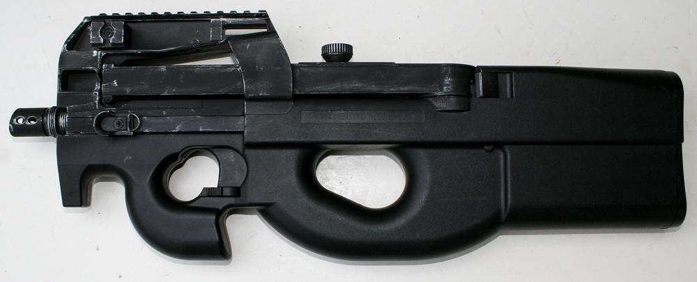 Movie Prop Guns   Mike Tristano & Co    Prop Submachine Guns