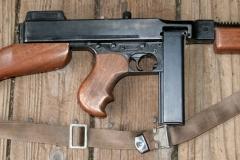 Movie Prop Guns | Mike Tristano & Co  | World War II Prop Guns